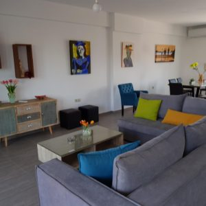 Angela Apartments Chania